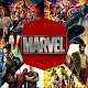 Quiz Games All Marvel Movies and Series Android apk