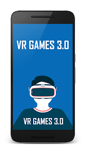 VR Games- screenshot thumbnail