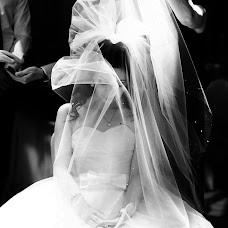 Wedding photographer Darya Vasileva (DariaVasileva). Photo of 26.08.2015