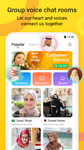 YouStar – Group Chat Room MOD APK (All Unlocked) 1