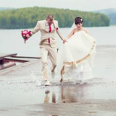 Wedding photographer Elena Kleschevnikova (ElenaKl). Photo of 26.07.2015