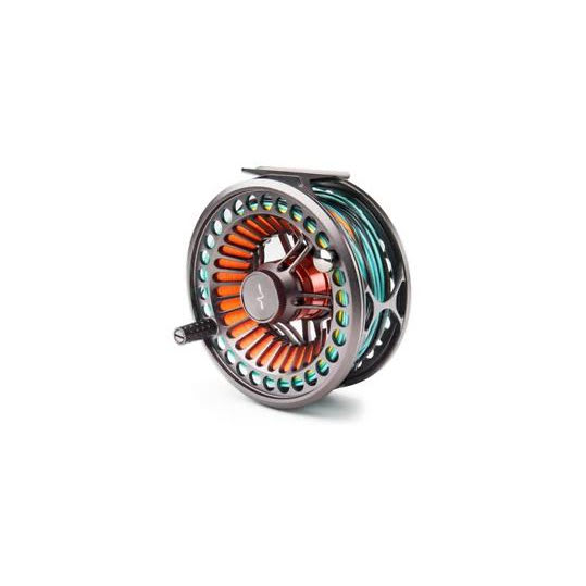 Guideline Vosso 21344-lh#68 fly reel lh
