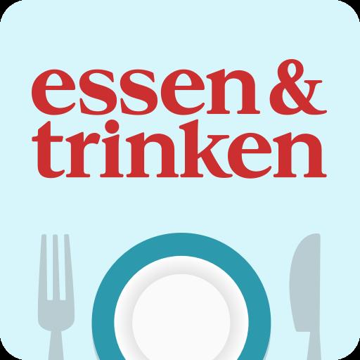 Rezepte - ESSEN & TRINKEN 遊戲 App LOGO-硬是要APP