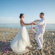 Wedding photographer Anna Eremeenkova (annie). Photo of 06.06.2018
