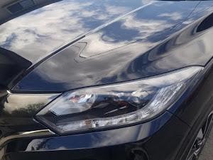 ヴェゼル RU1 RS  ホンダセンシングのカスタム事例画像 マー君さんの2021年02月17日17:12の投稿