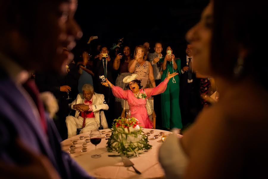 Fotógrafo de casamento Damiano Salvadori (damianosalvadori). Foto de 12.08.2017