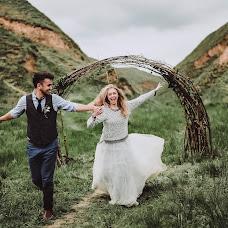 Wedding photographer Anna Artemenko (id80467889). Photo of 29.01.2018