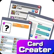 Card Creator for CR