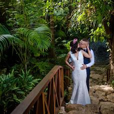 Wedding photographer Esthela Santamaria (Santamaria). Photo of 15.10.2018