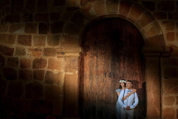 Fotógrafo de bodas Fernando Martínez (FernandoMartin). Foto del 19.12.2017
