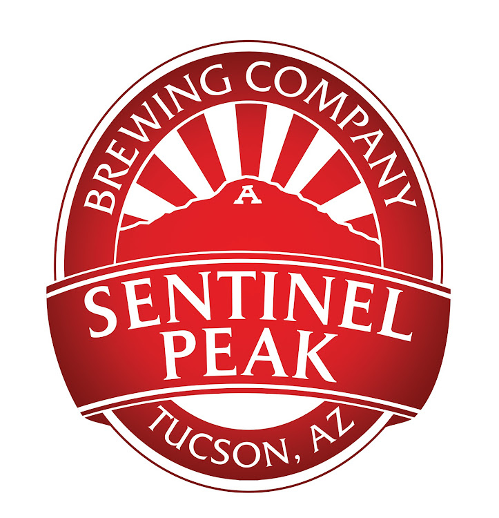 Logo of Sentinel Peak 1811 Desert Blonde