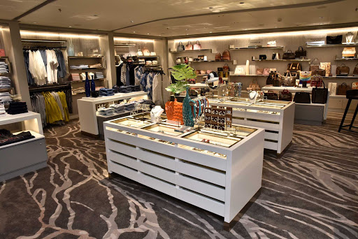 Celebrity-Apex-Shops.jpg - Pop into the shops on Celebrity Apex or Celebrity Edge for a memento of your sailing.