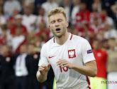 L'international polonais Jakub Blaszczykowski rejoint Wolfsbourg