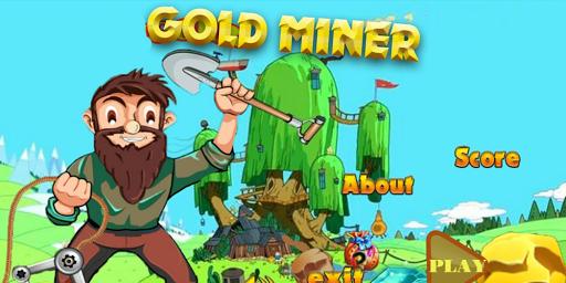 Gold Miner New-2015