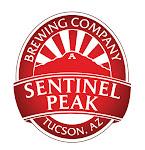 Sentinel Peak Salida Del Sol Amber