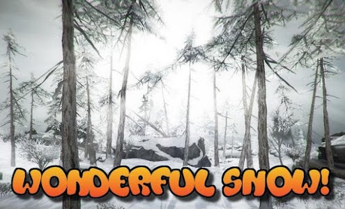 The Survival: Rusty Forest HD screenshot 1