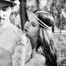 Fotografo di matrimoni Evgeniya Petrovskaya (PetraJane). Foto del 07.10.2018