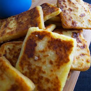 Irish Potato Bread & Smoked Salmon Spread