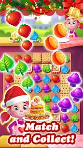 Cookie Mania 3 MOD (Unlimited Money) 5