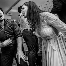 Wedding photographer Mihai Zaharia (zaharia). Photo of 13.12.2018