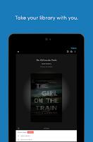 Screenshot of Scribd - Read Unlimited Books