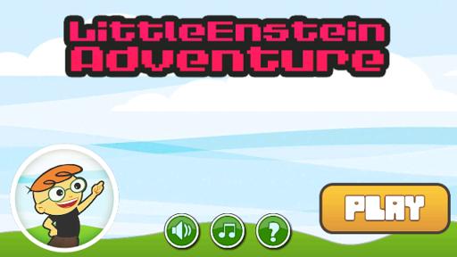Little Einstein's Adventure