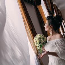 Wedding photographer Olga Sukhova (olsen23). Photo of 17.10.2018