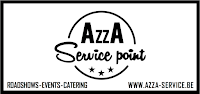 #BVDELUXE Main Partners Azza Service Point
