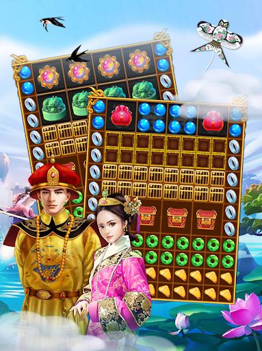 dynasty king jewelry match screenshots 2