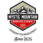 Mystic Mountain Colorado Blue Vodka