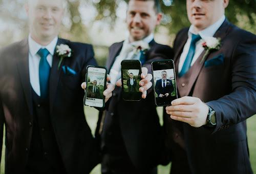 Wedding photographer Galway (galwayweddings). Photo of 20.03.2019