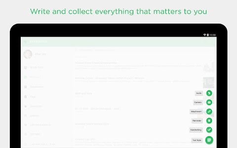 Evernote v6.3.3 build 1063300