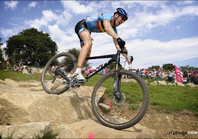 """Mountainbiker Kevin Van Hoovels verloor topsportstatuut en zocht tevergeefs naar ander werk: """"Ik ben blijkbaar nergens meer welkom"""""""