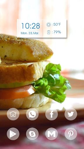 The Yummy Hamburger