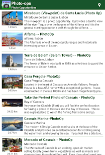 Lisbon PhotoOps -Shoot 2 Share- screenshot thumbnail