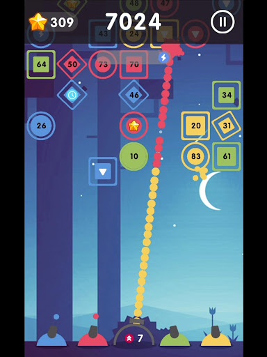 Bubbles Cannon android2mod screenshots 19