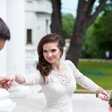 Wedding photographer Igor Yazev (emotionphoto). Photo of 24.09.2017