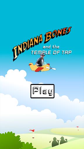 Indiana Bones - Temple of Tap