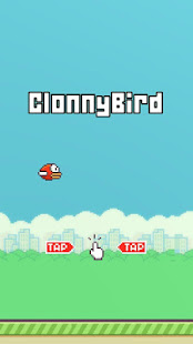 Clonny Bird 0.4 APK + Mod (Free purchase) for Android