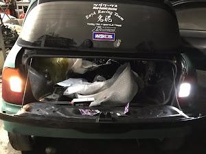 トゥデイ JA4 xiののカスタム事例画像 アホンダラja4コッコレーシングさんの2018年11月05日13:12の投稿
