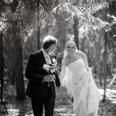 Wedding photographer Sergey Barsukov (kristmas). Photo of 17.07.2013