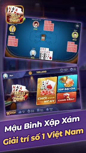 Mau Binh Xap Xam 1.11 screenshots 1