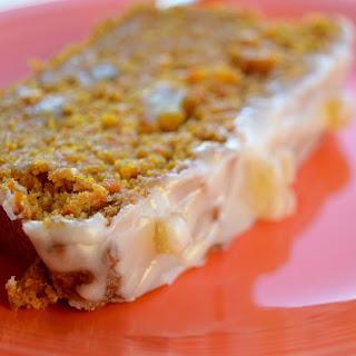 Ginger Cake Vegan Recipes