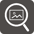 One-Touch Image Search icon