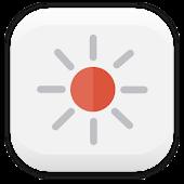 Easy Screen Light For Mobile