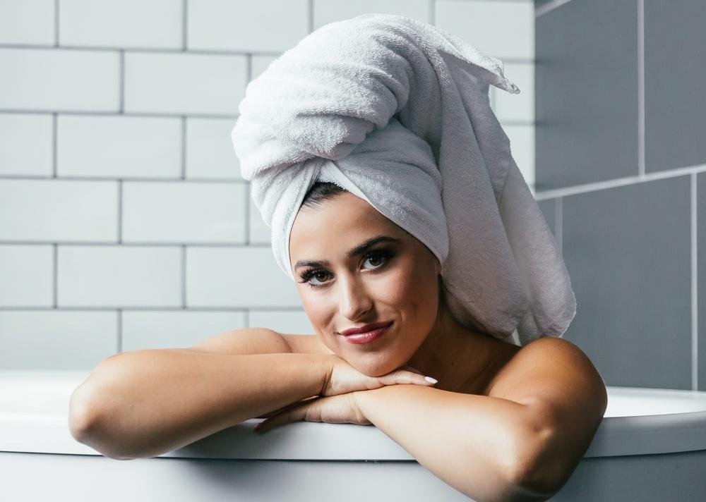 Moisturise Your Hair