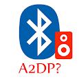 A2DP Setting