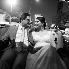 Wedding photographer Javier Fernández-Maldonado (JavierFernande). Photo of 05.06.2016