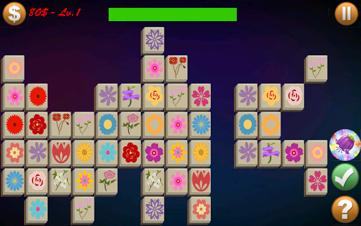 Onet Connect Flowers - Matching Games android2mod screenshots 9