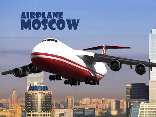 Airplane Moscow image | 7